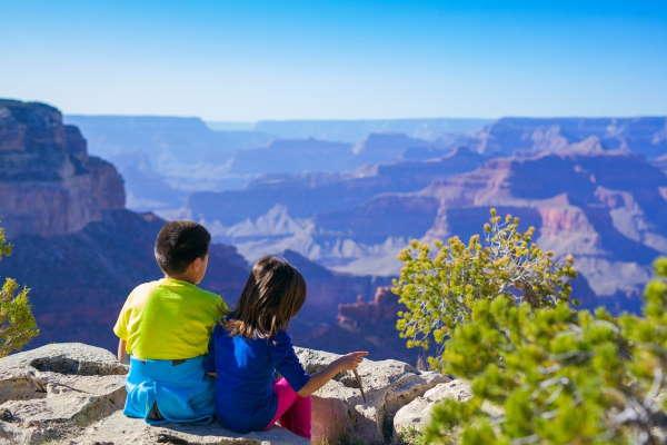 віза для туризму в США