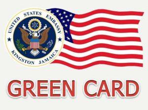green card 1